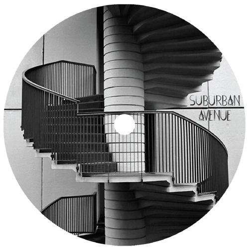 Suburban Avenue 001