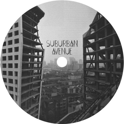Suburban Avenue 002
