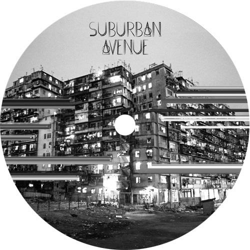 Suburban Avenue 003