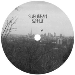 Suburban Avenue 004