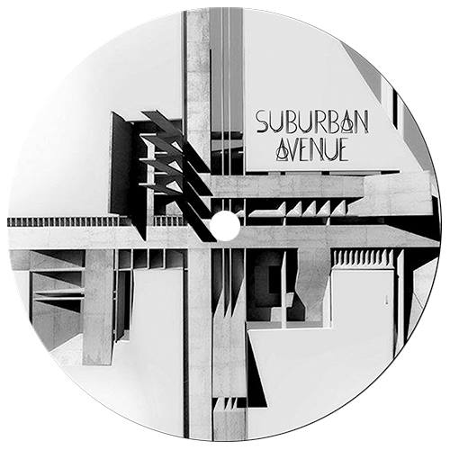 Suburban Avenue SAV 005 Birth Of Frequency / Mike Storm