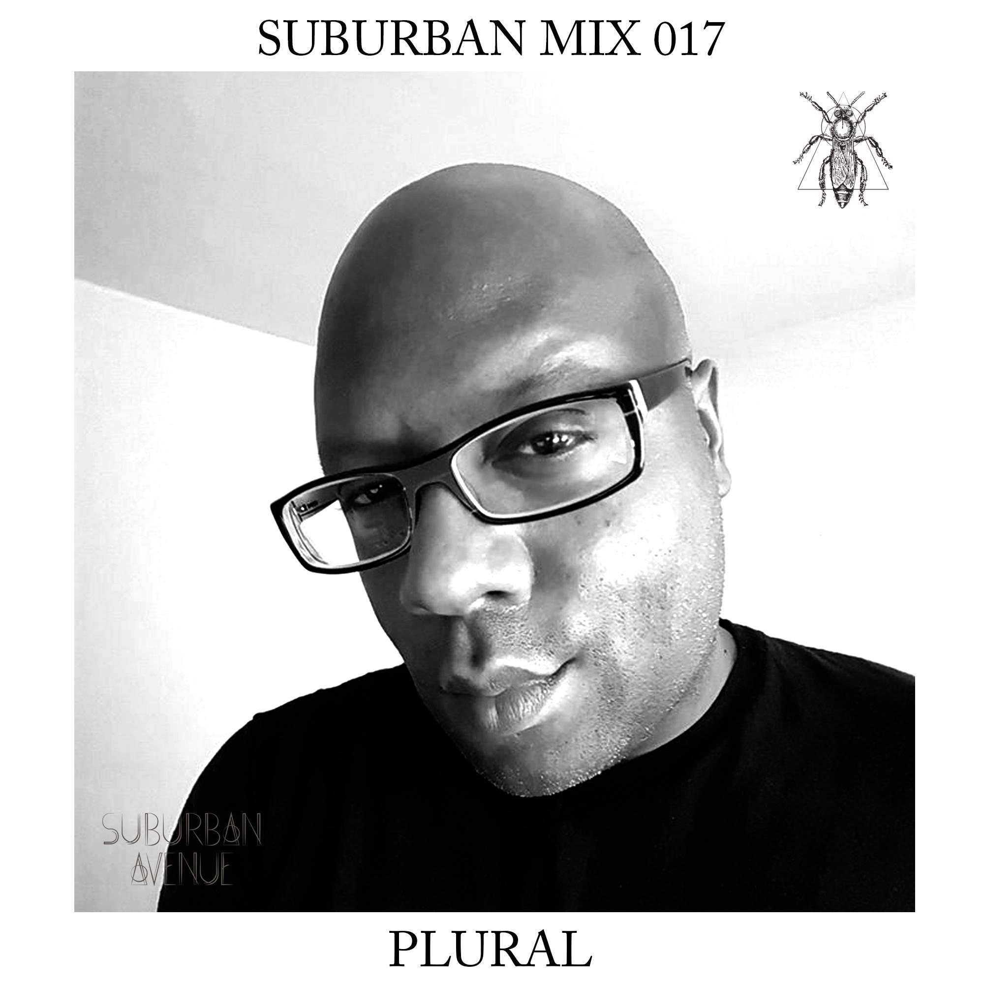 Suburban Mix 017 - Plural