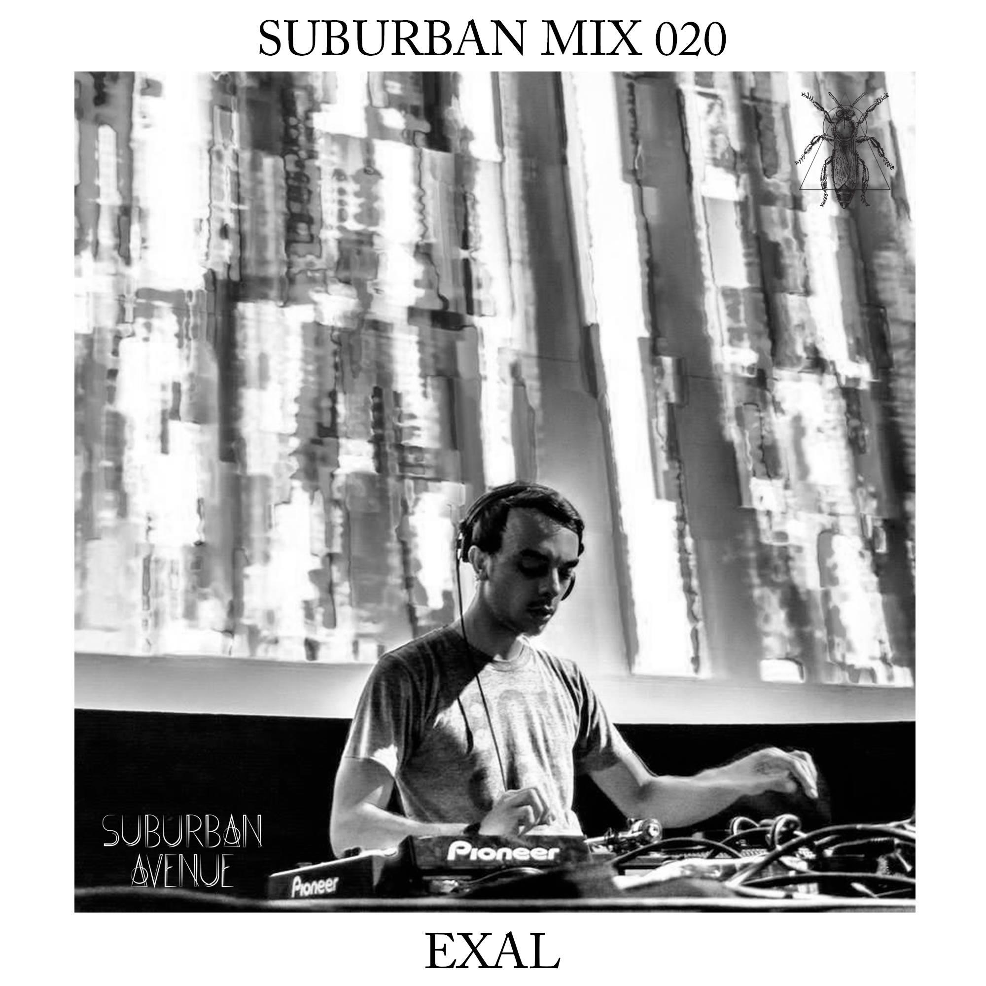 Suburban Mix 020 - Exal