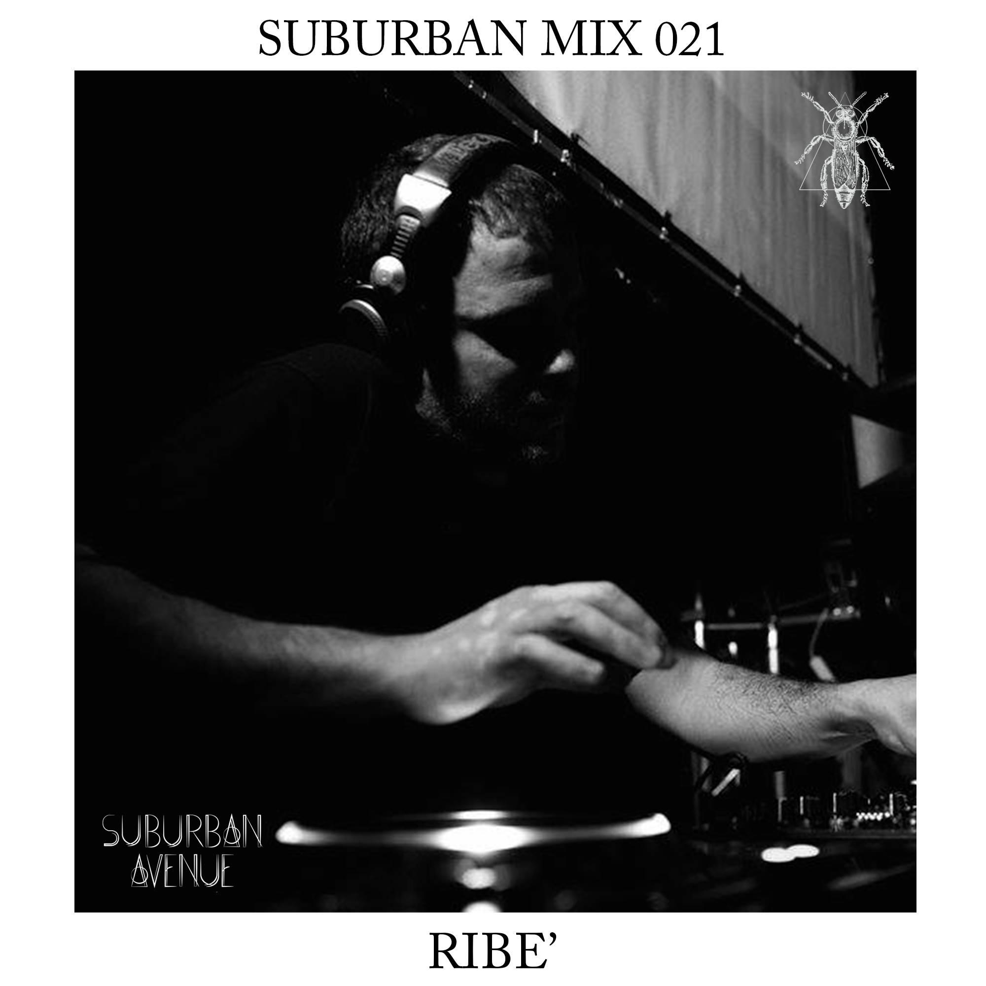 Suburban Mix 021 - Ribé