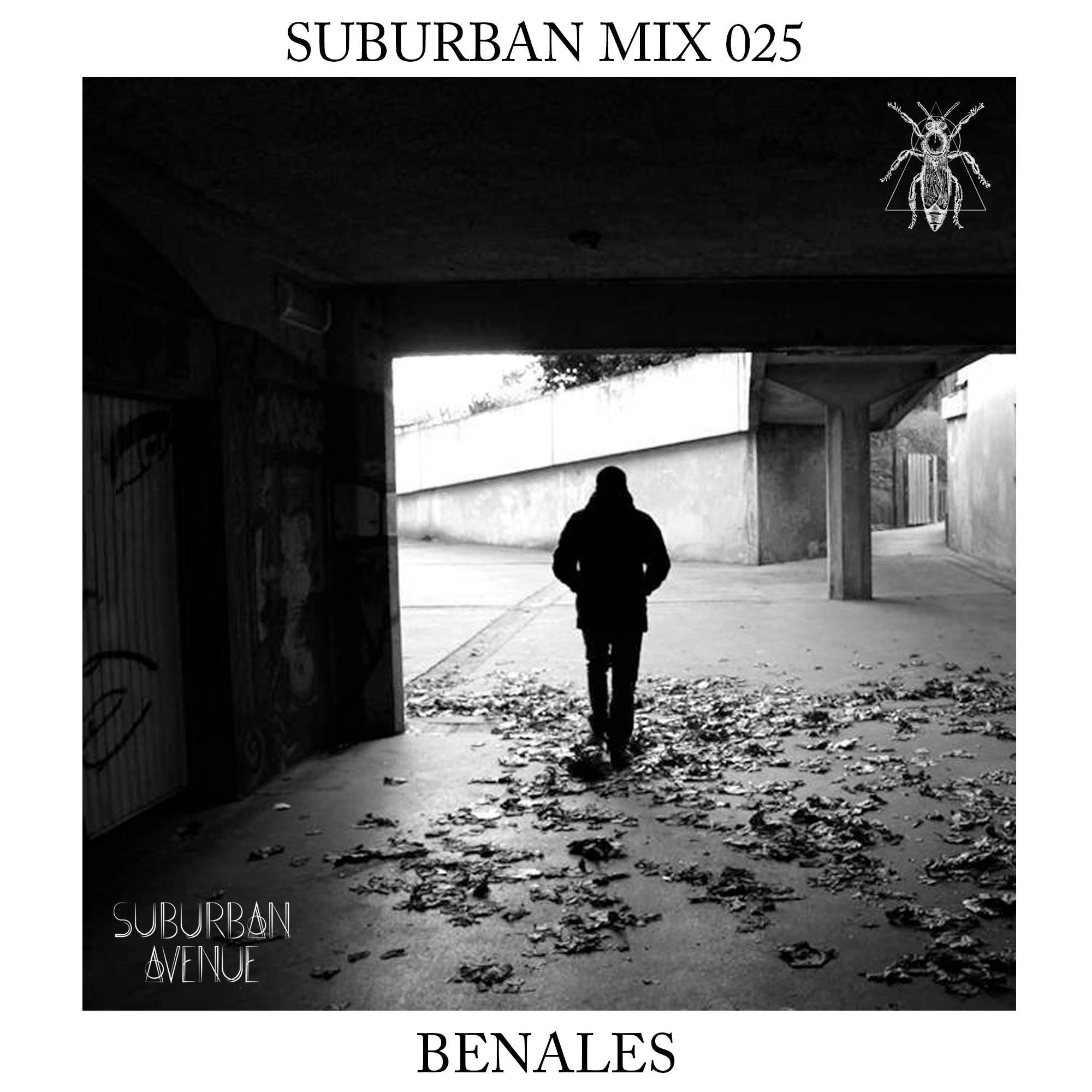 Suburban Mix 025 - Benales