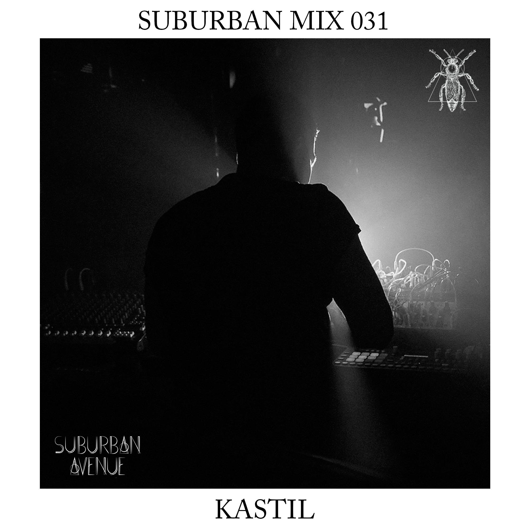 Suburban Mix 031 - Kastil