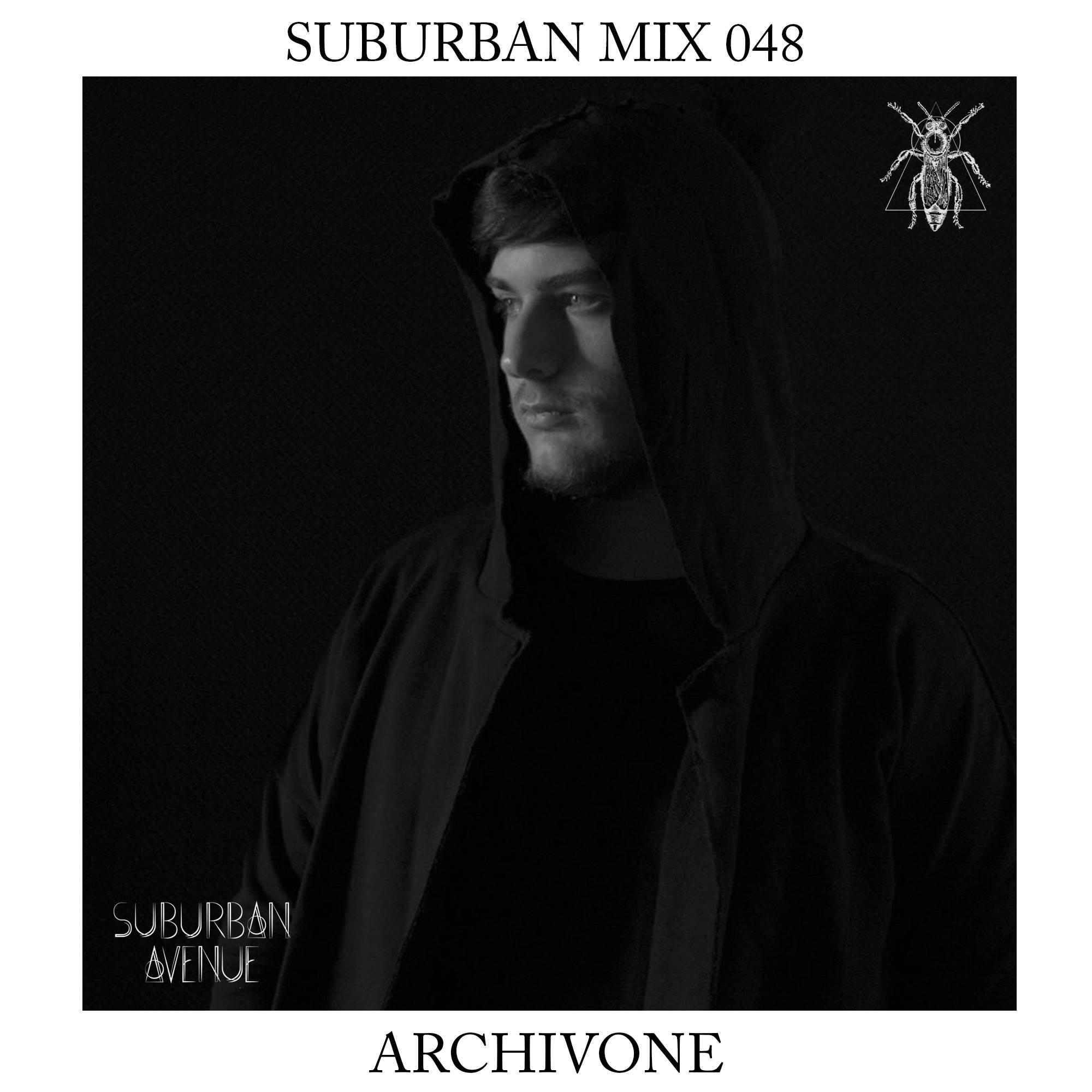 Suburban Mix 048 - Archivone