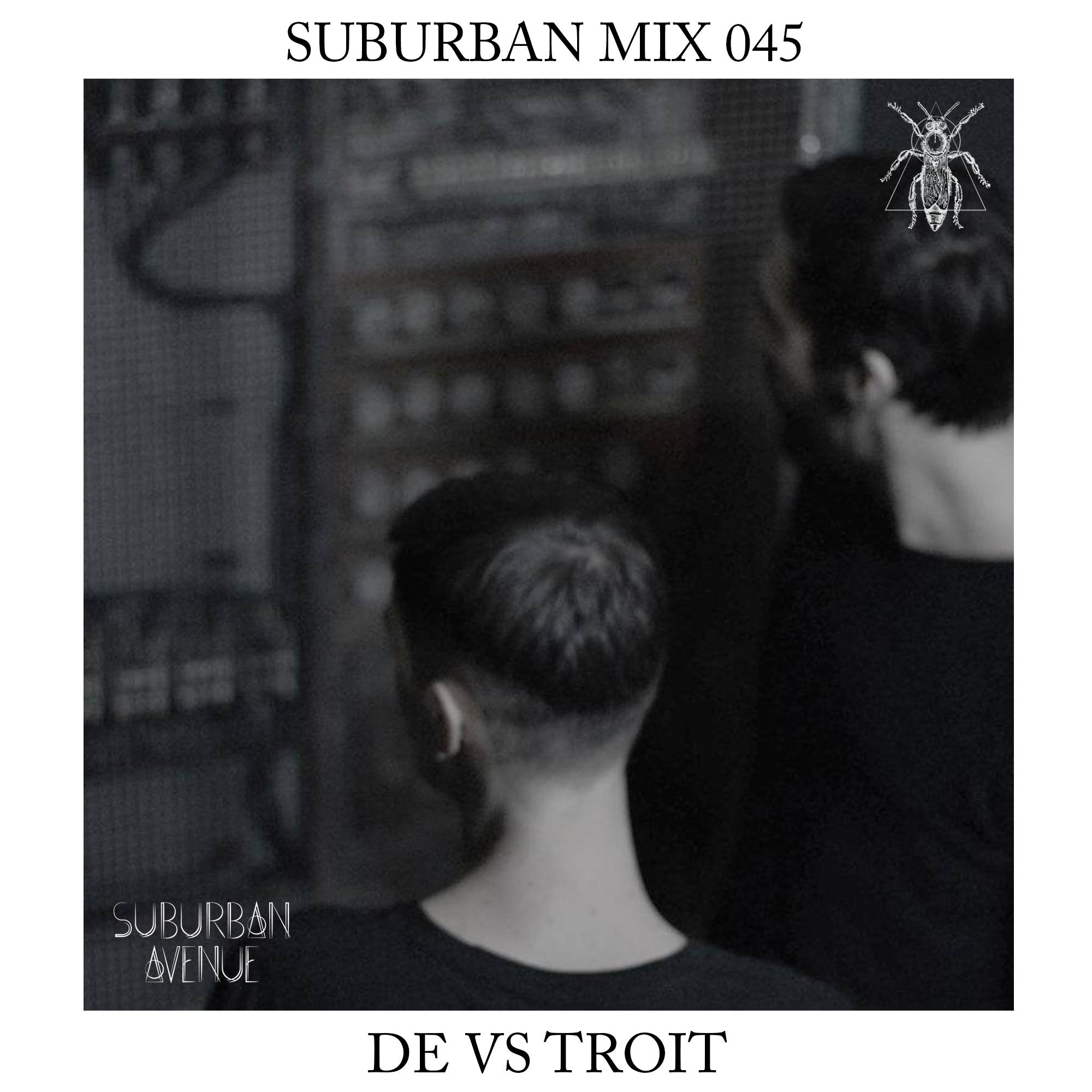 Suburban Mix 045 - DE vs. Troit