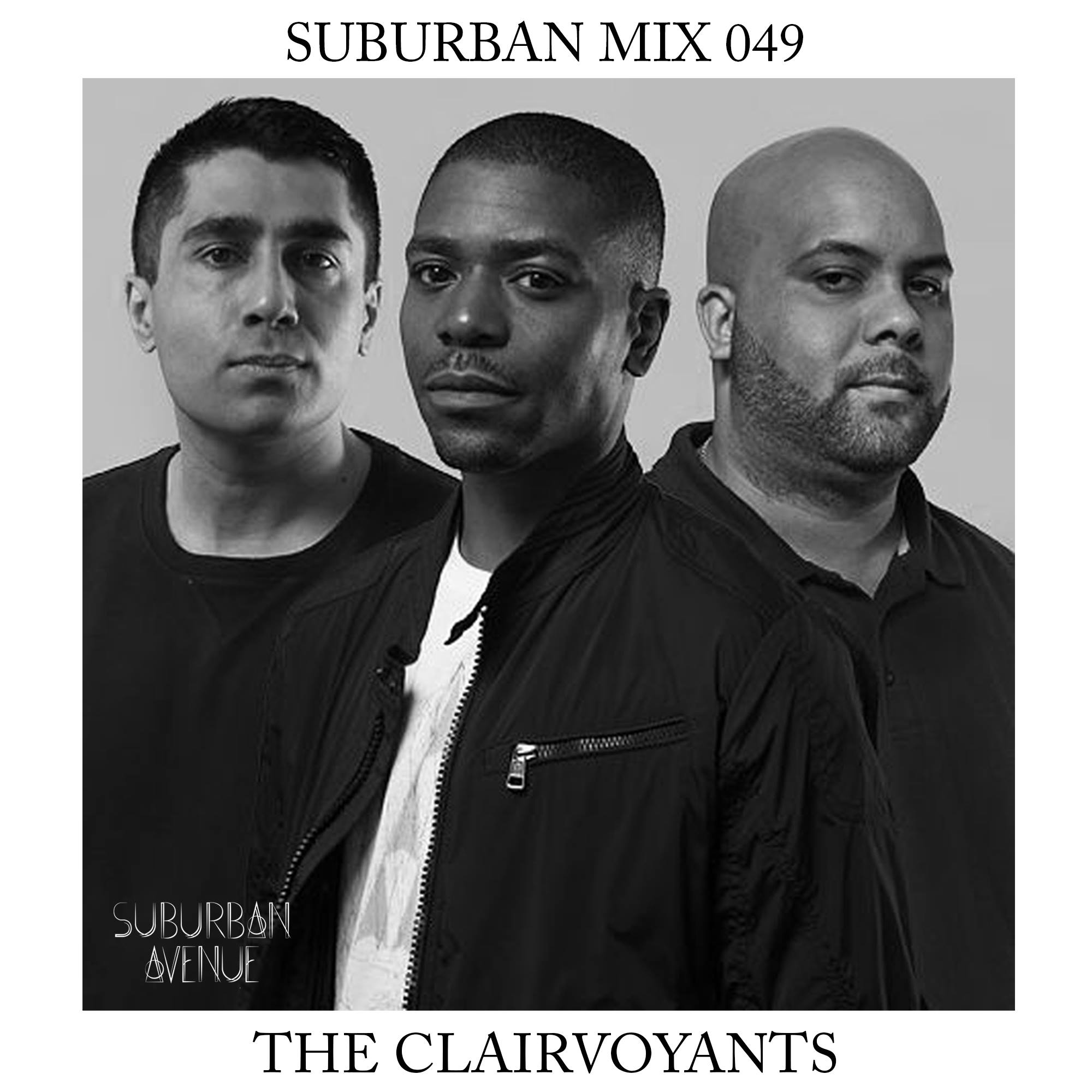 Suburban Mix 049 - The Clairvoyants