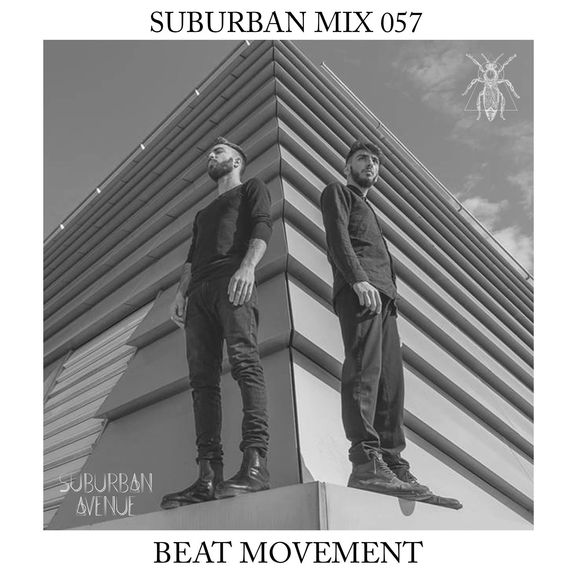 Suburban Mix 057 - Beat Movement