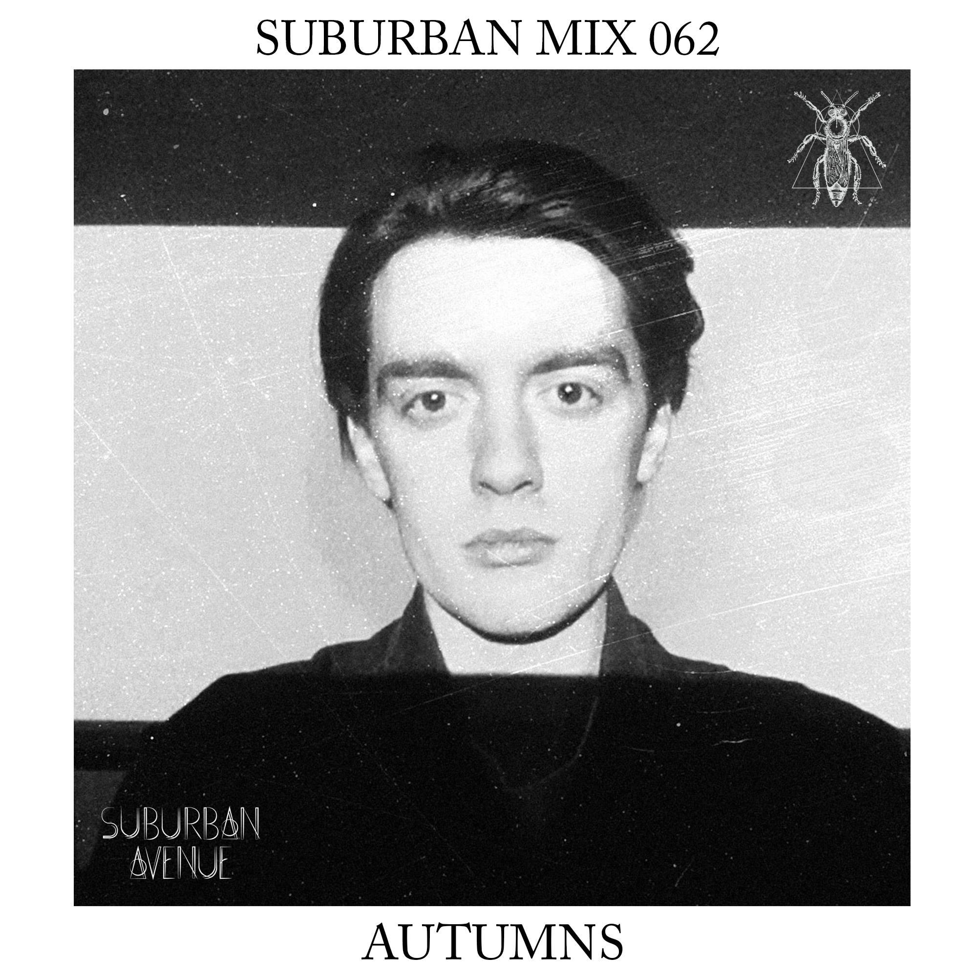 Suburban Mix 062 - Autumns