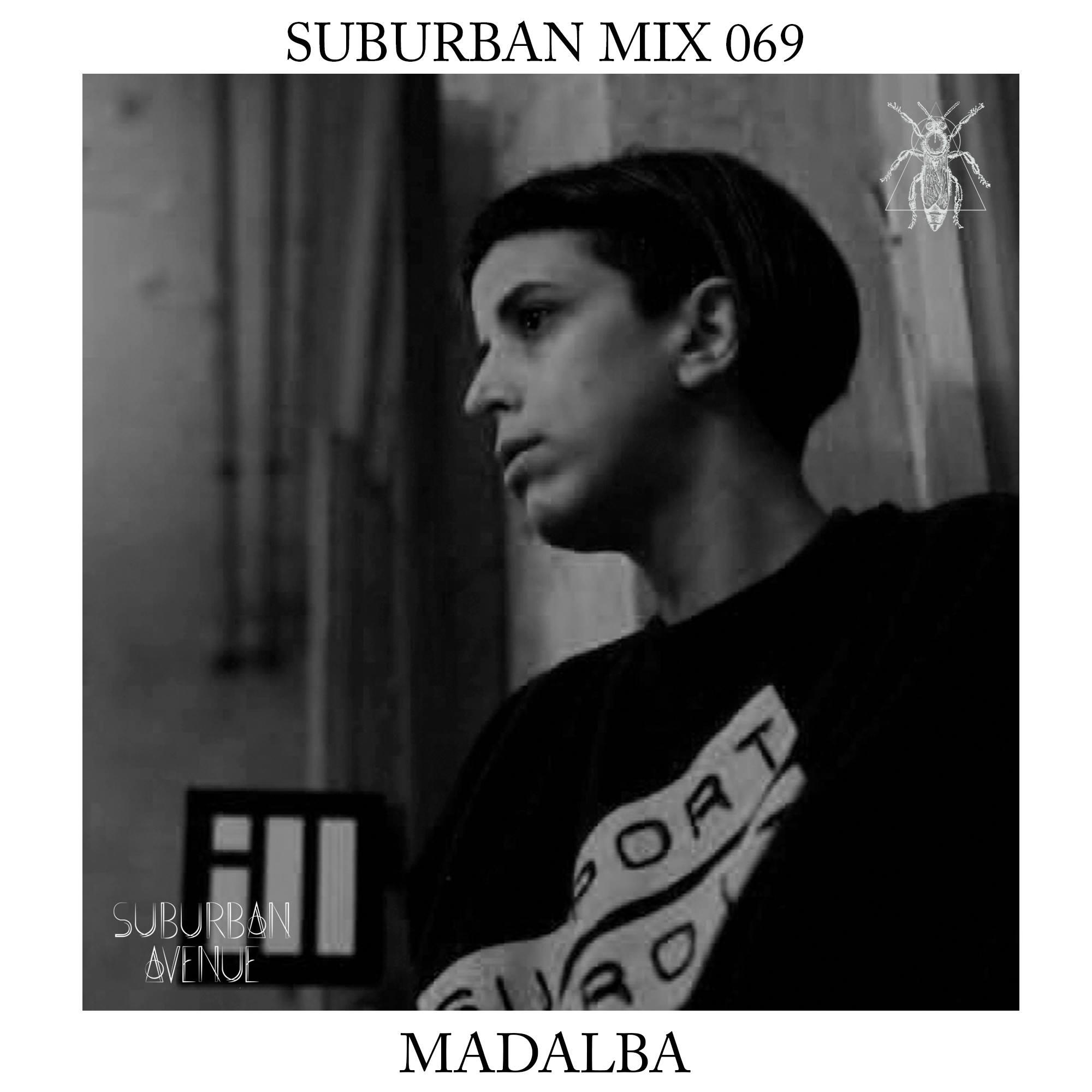 Suburban Mix 069 - Madalba
