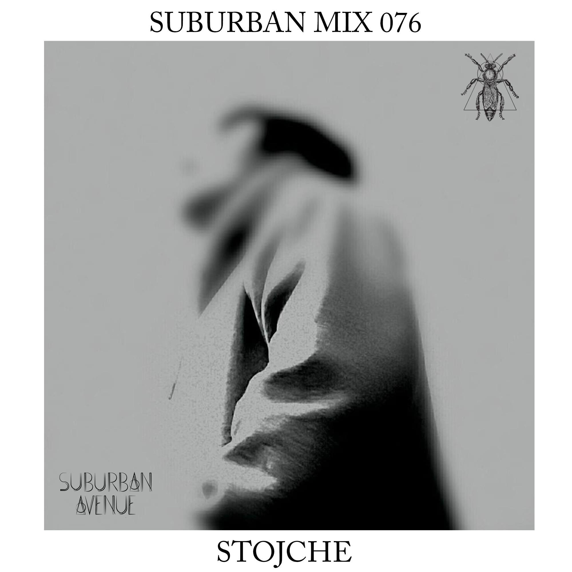 Suburban Mix 076 - Stojche