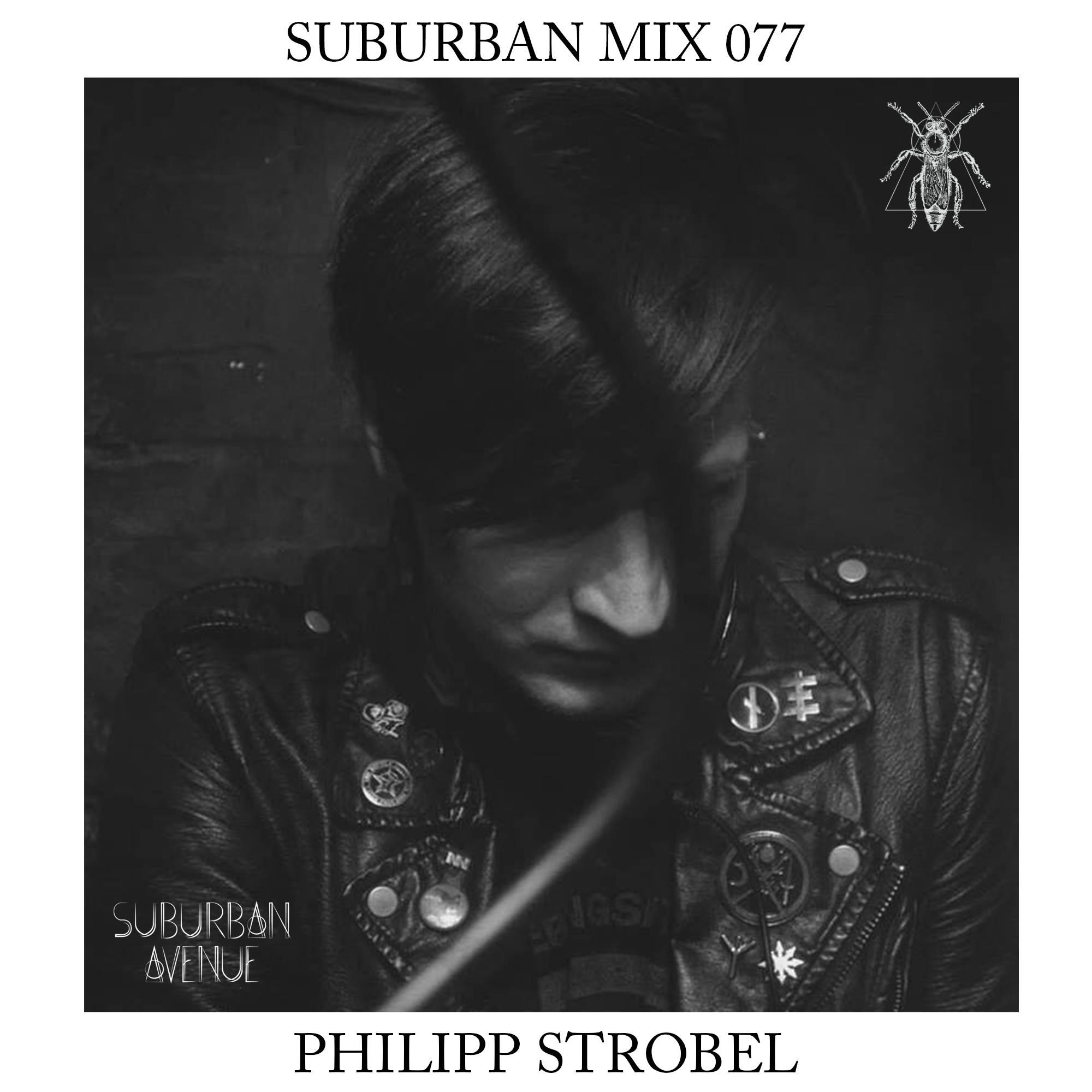 Suburban Mix 077 - Philipp Strobel