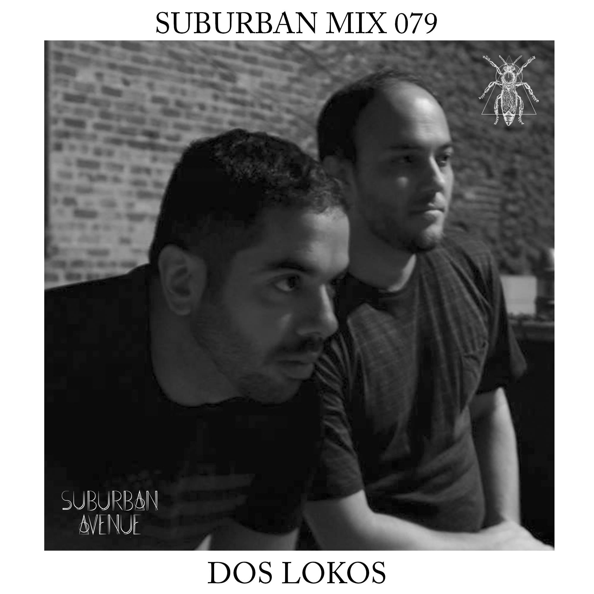 Suburban Mix 079 - Dos Lokos