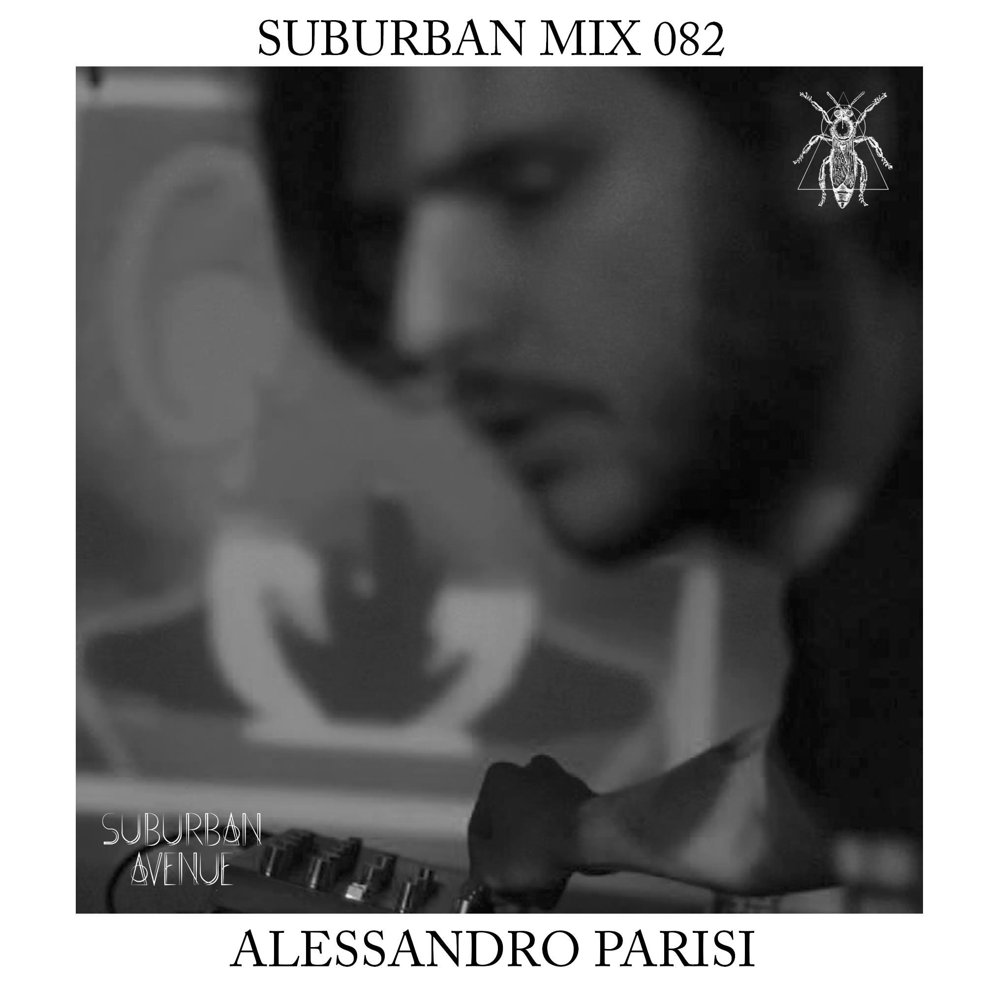 Suburban Mix 082 - Alessandro Parisi