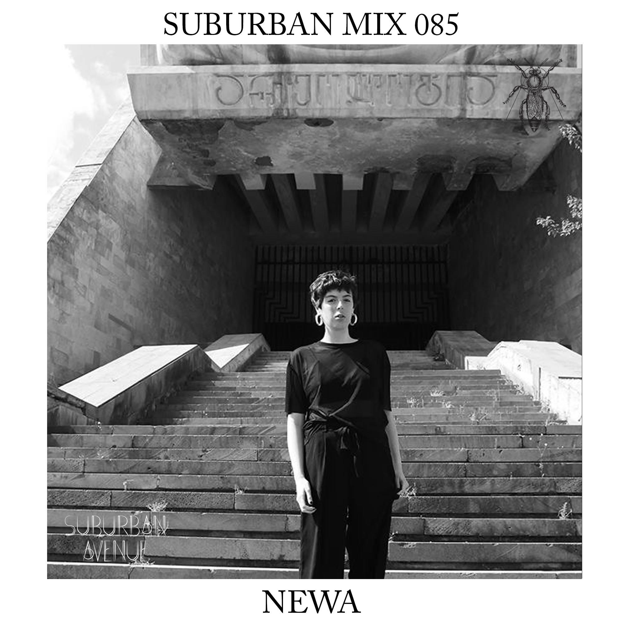 Suburban Mix 085 - Newa