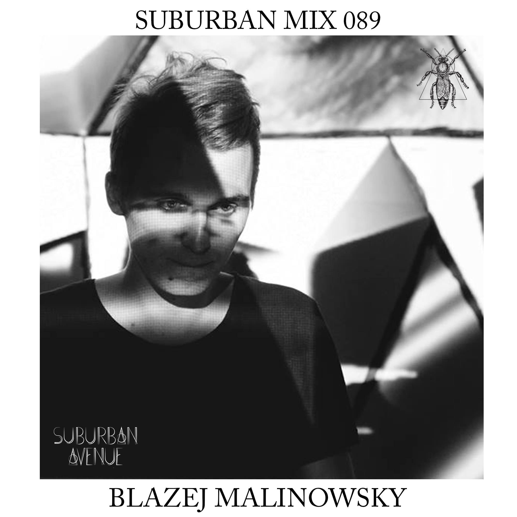 Suburban Mix 089 - Blazej Malinowski