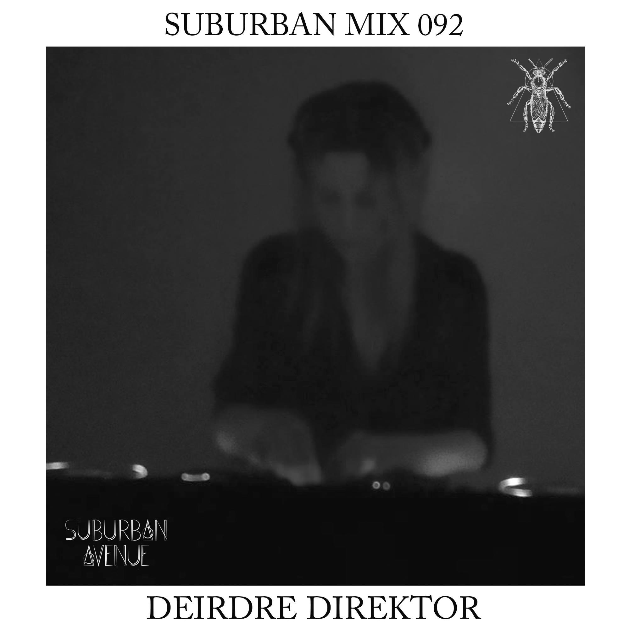Suburban Mix 092 - Deirdre Direktor