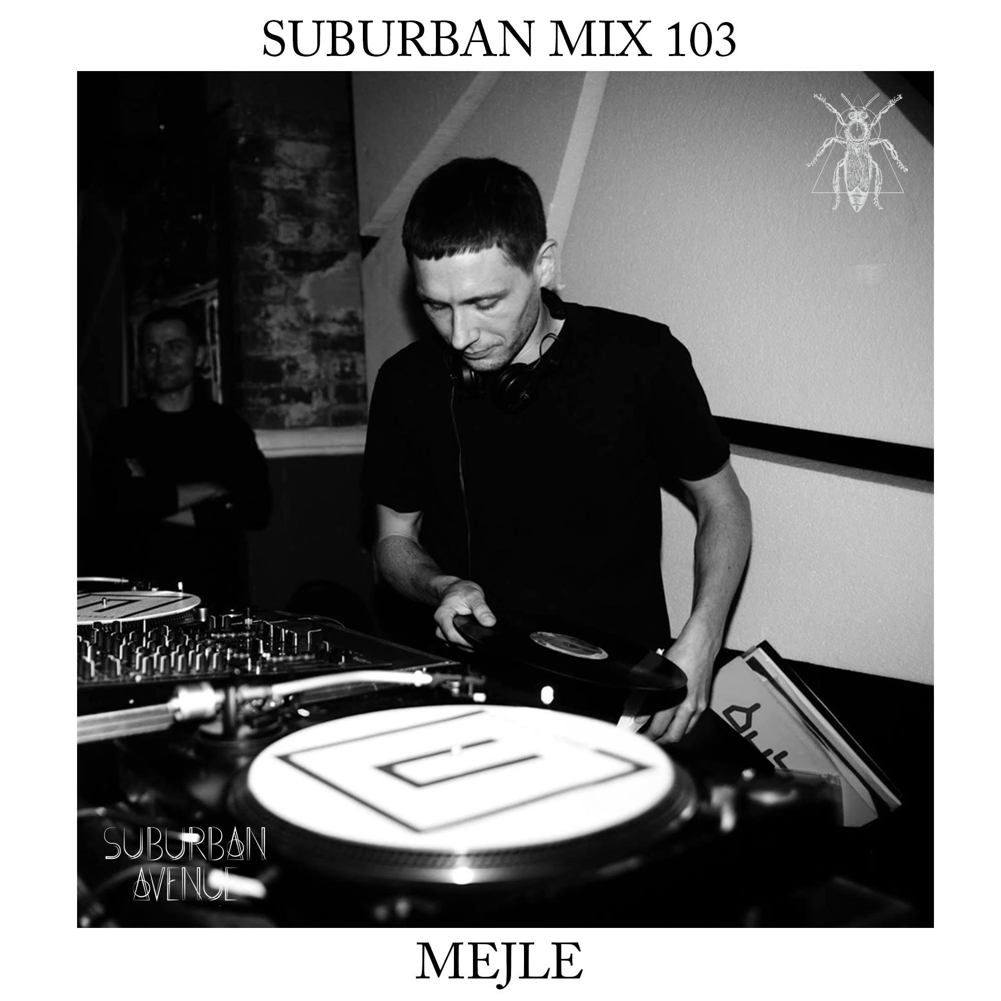 Suburban Mix 103 - Mejle