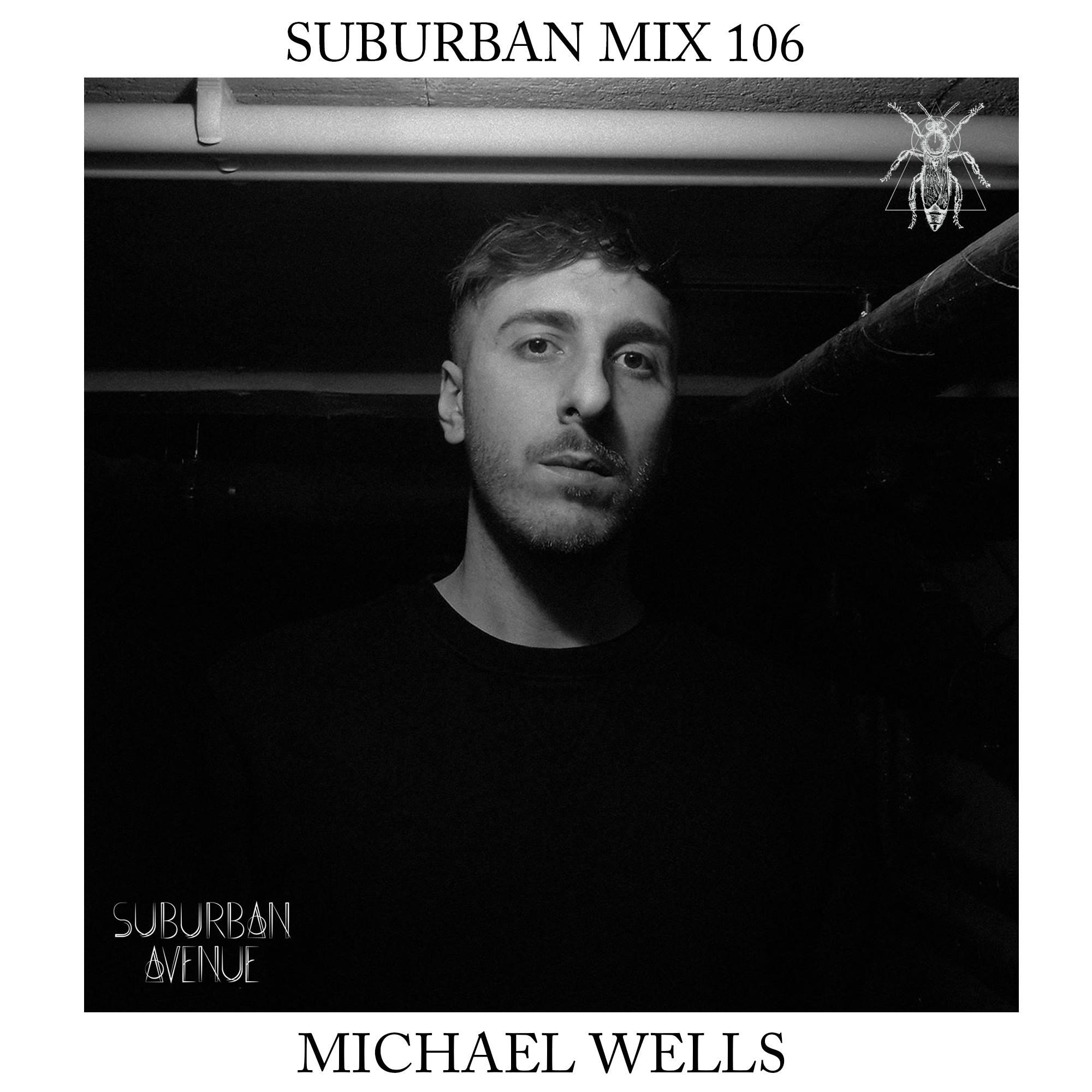 Suburban Mix 106 - Michael Wells