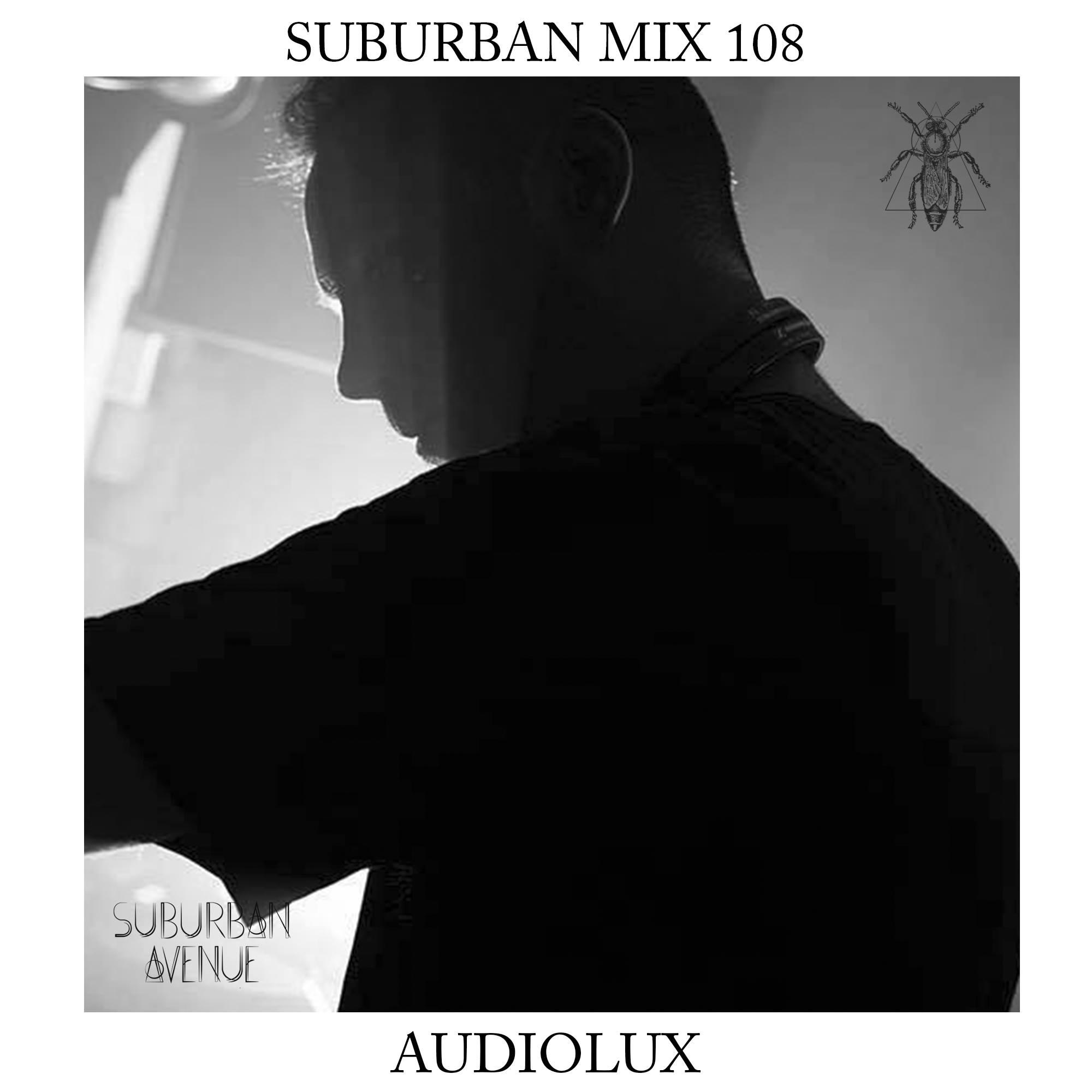 Suburban Mix 108 - Audiolux