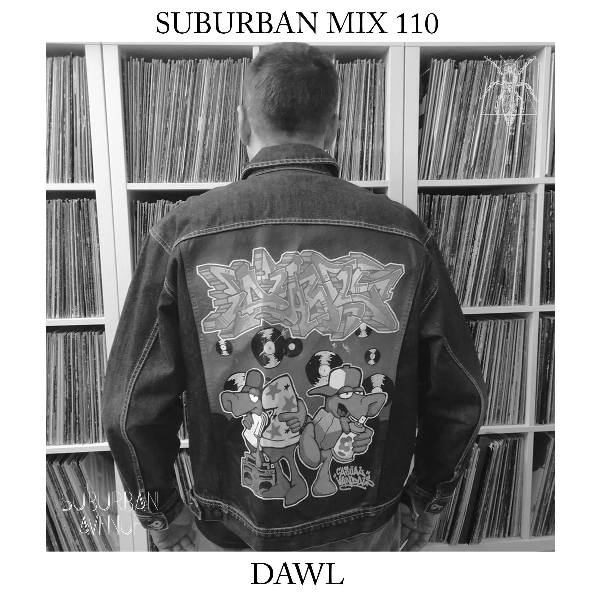 Suburban Mix 110 - Dawl
