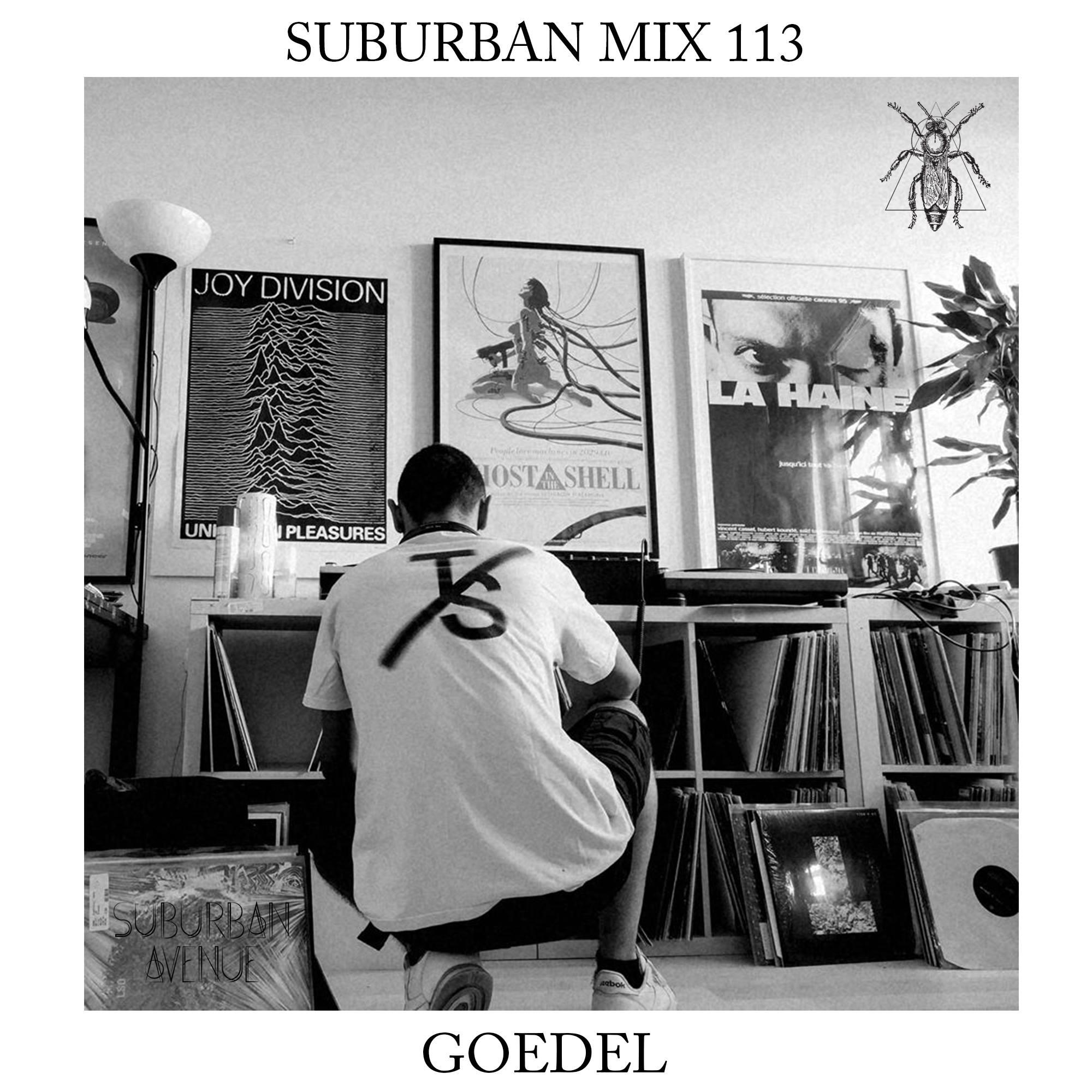 Suburban Mix 113 - Goedel