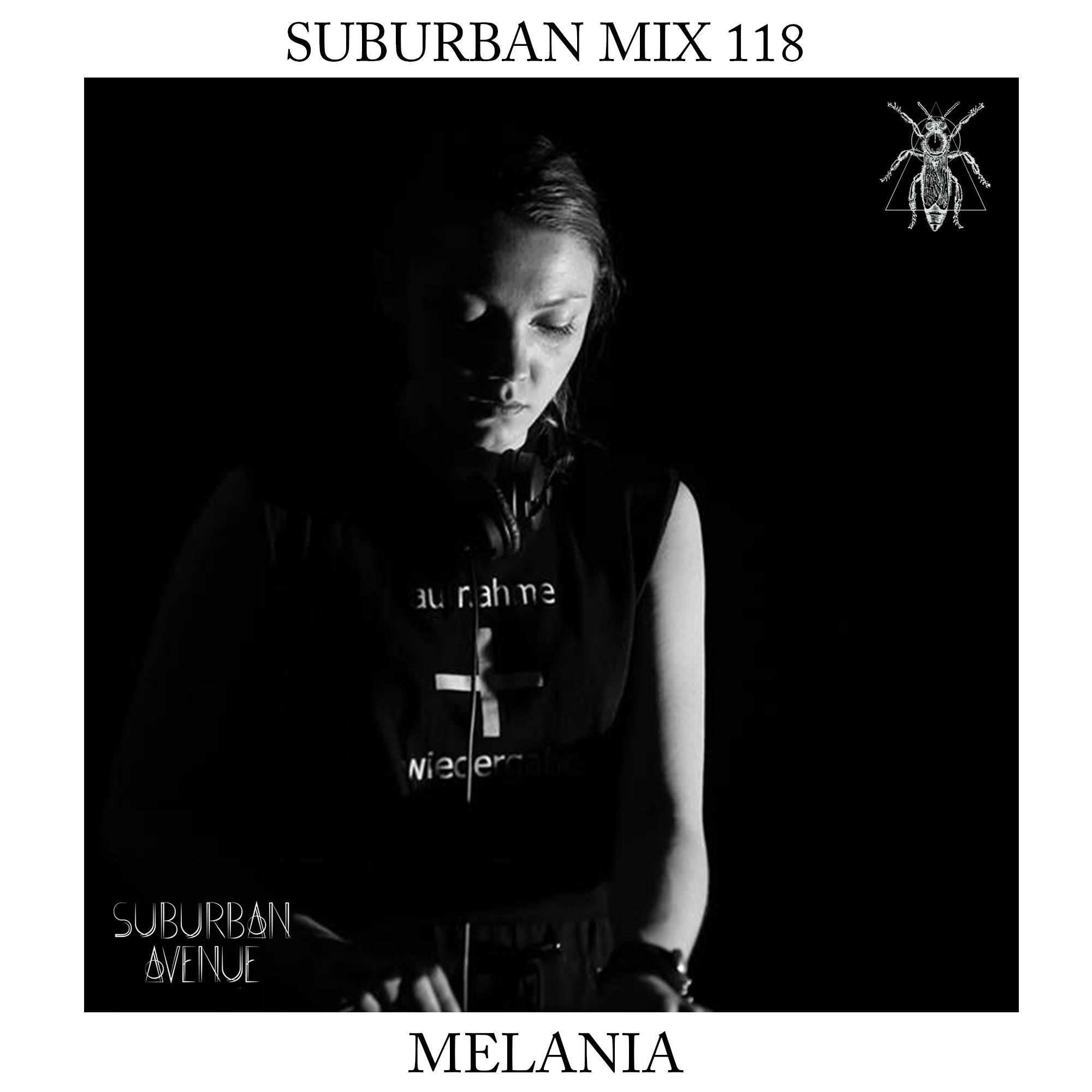 Suburban Mix 118 - Melania