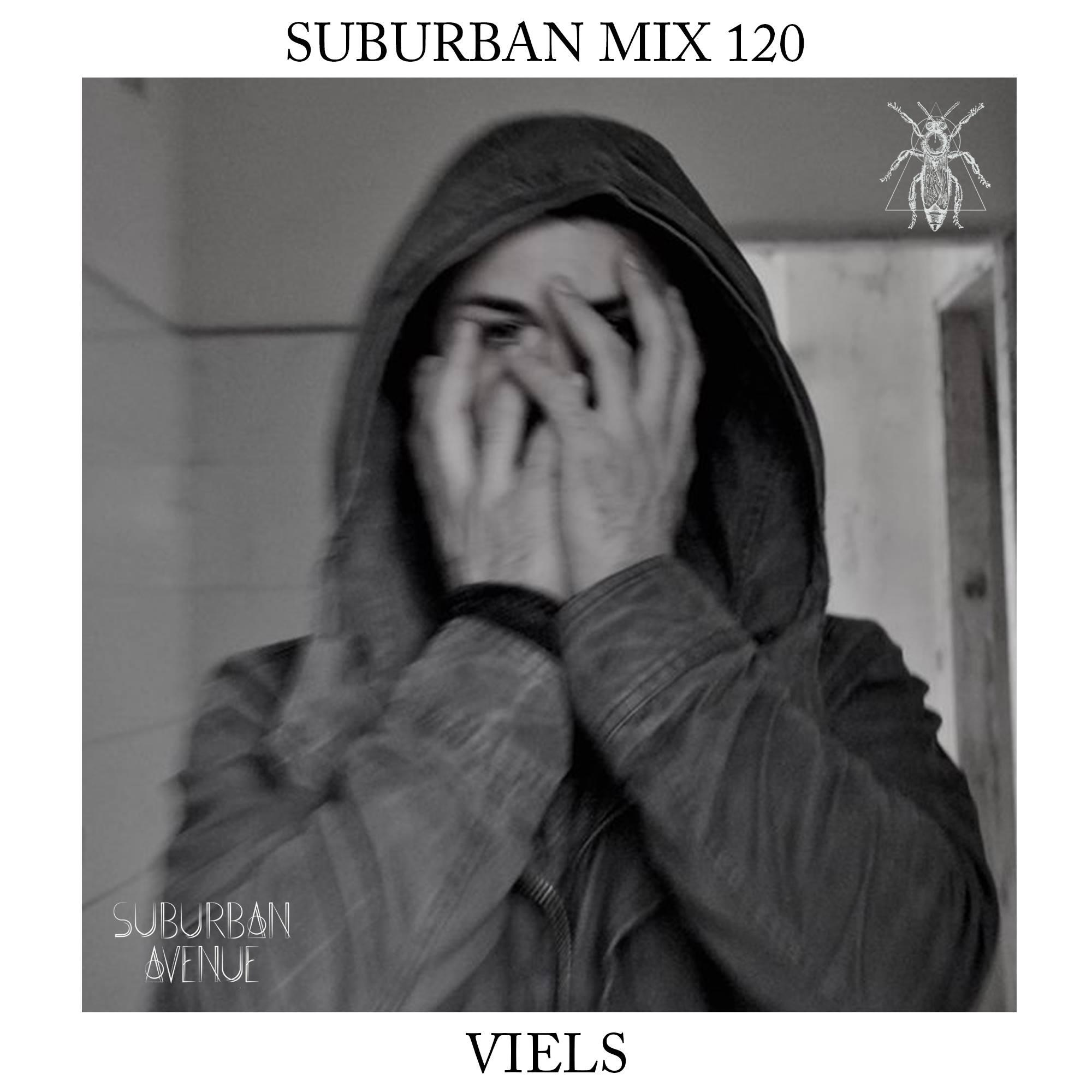 Suburban Mix 120 - Viels