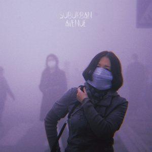 Suburban Avenue 013